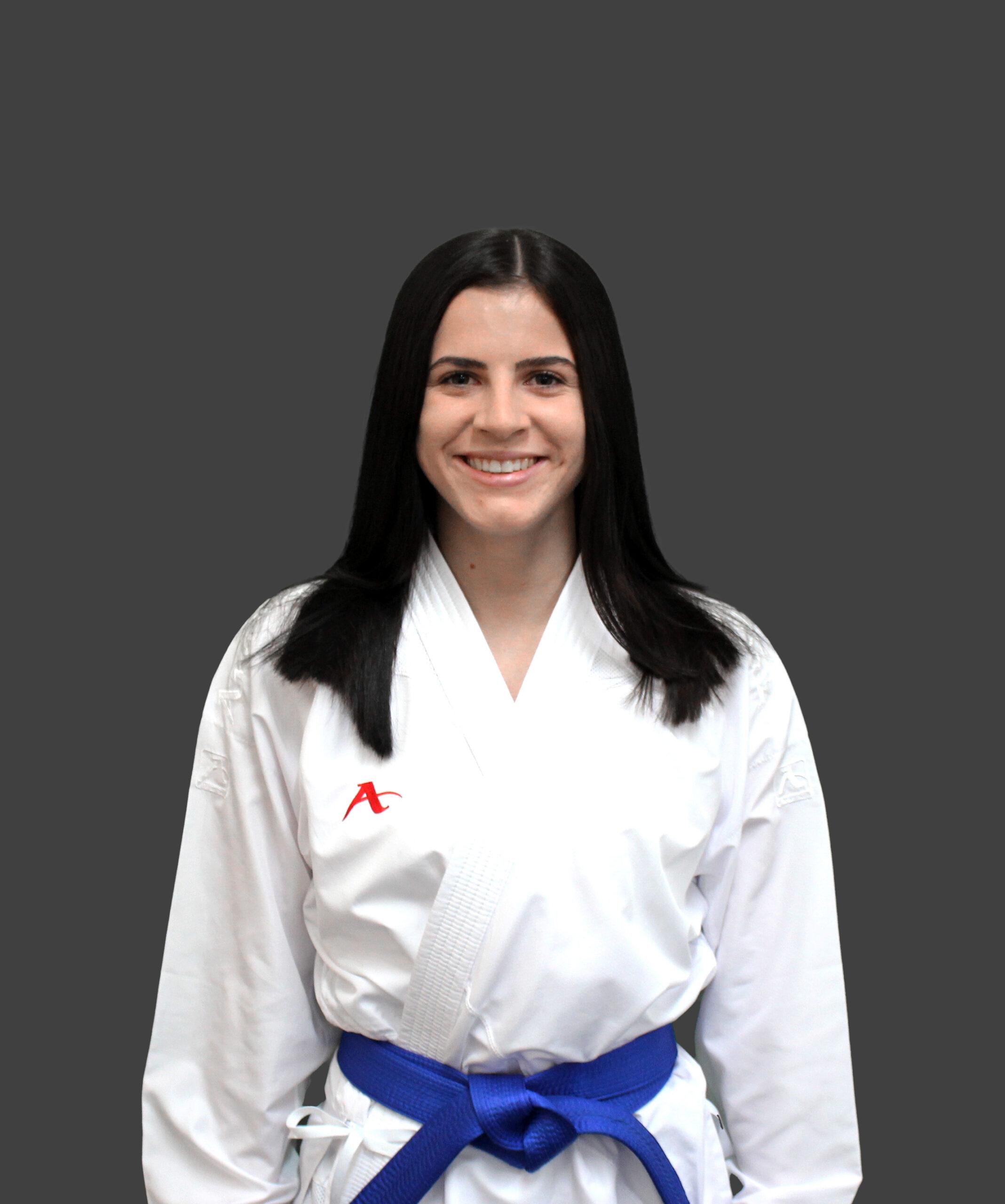 Nominierung in den Bundeskader des Deutschen Karate Verbands