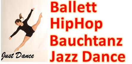 Neue Tanz-Kurse ab Januar