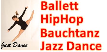Neue Tanz-Kurse nach den Faschingsferien