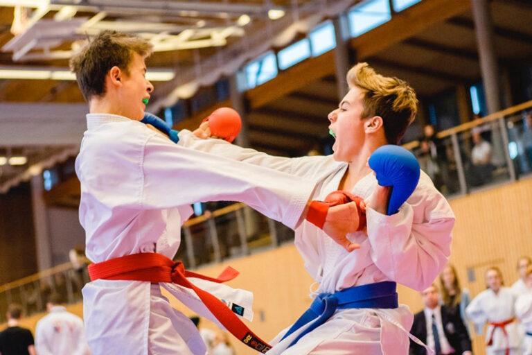 Onlinetraining für Karatekids und Karateyoungsters